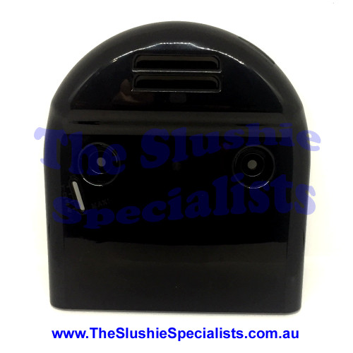 GBG Gearbox Cover Black with Vent SL102-002878 GT36 SL310004871