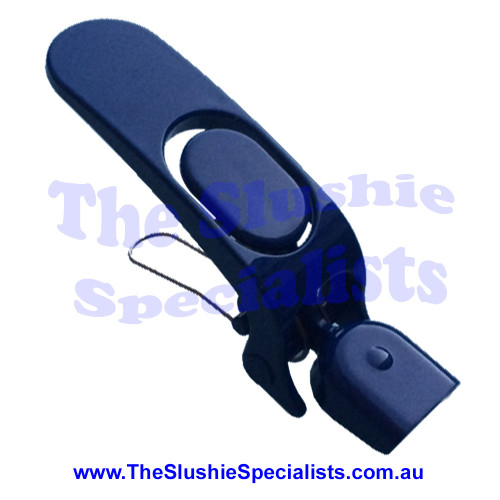 GBG Tap Handle Push Pull Blue - SL310006134
