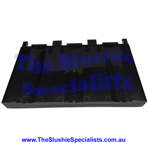 Evaporator Tray Black Triple, 9118319002