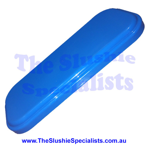 GBG - Lid Cover Light Blue GT07 SL 320000986, 1712320986