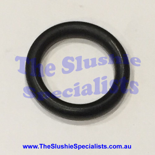 SPM Tap O-Ring Black