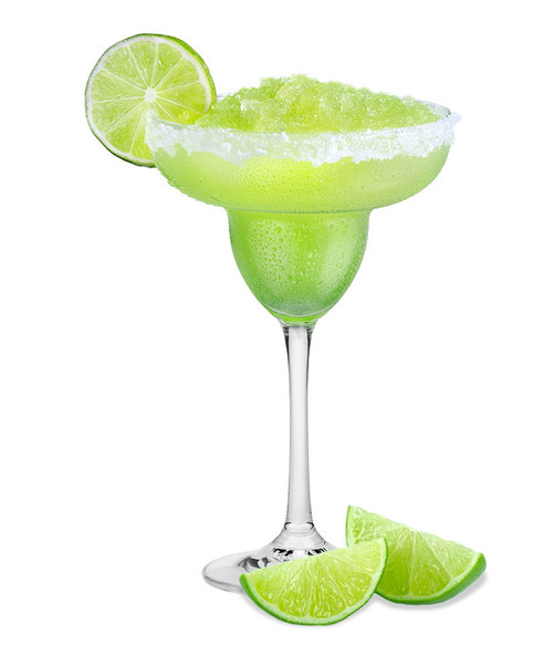 Fruchilla Cocktail Margarita