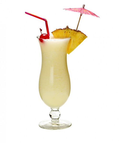 Fruchilla Cocktail Pina Colada