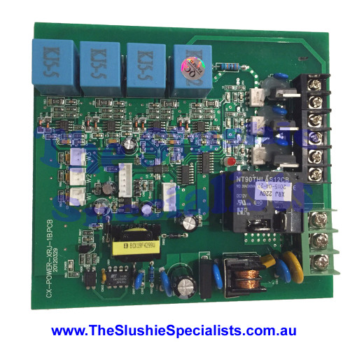 Cihan Control Board - Version B, 9114999992