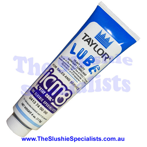 Taylor Food Grade Lube - Blue tube 101799