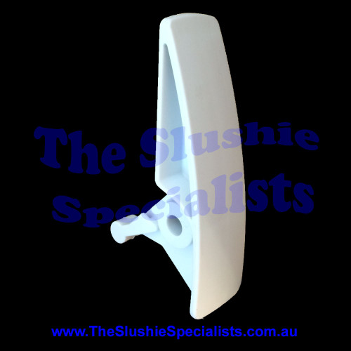 BRAS - Tap Handle White B-Cream 2Q000-01500