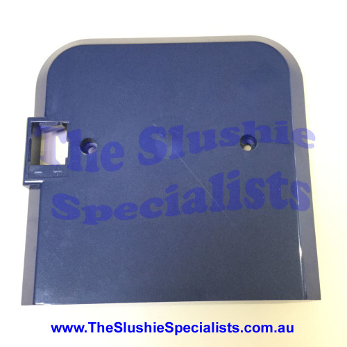 CAB Faby Panel Rear Gearbox Cover Blue F030BM