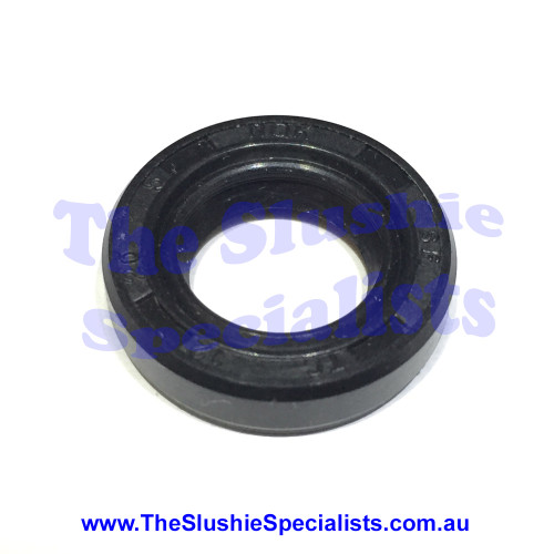 Elco Oil Seal Black 12x20x5mm