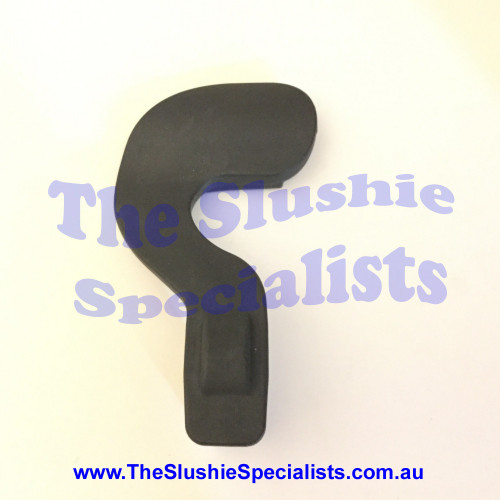 CAB Skyline Tap Handle Black, SL009N, 1205009002