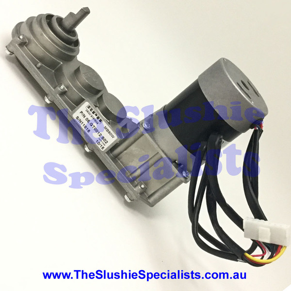 SPM I-Pro Brushless Gearbox MP90W,  05.GT0012.S02