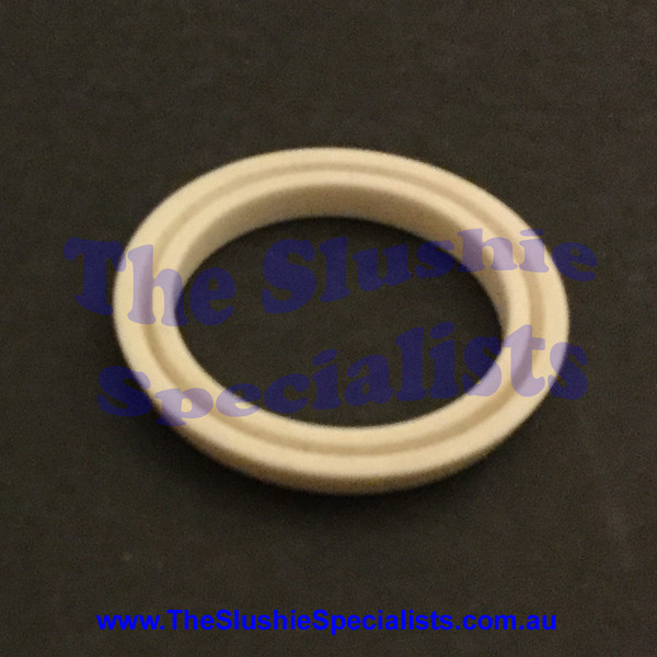 Elcor Gasket with Lip