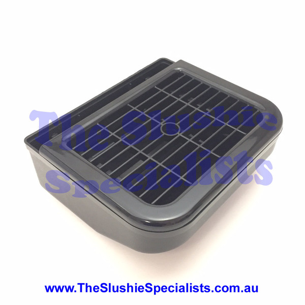 Sumstar Drip Tray Black Complete