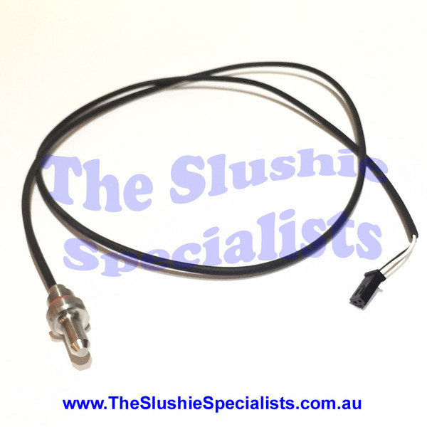 SPM Temperature Sensor Probe with Metal Tip