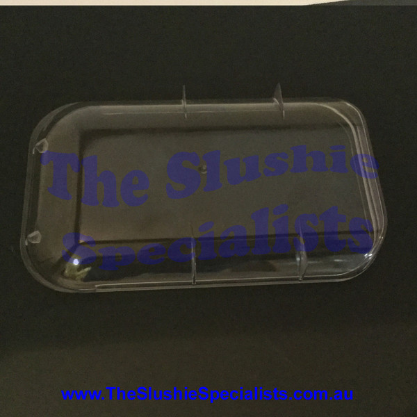T311 Inner Cover Clear, 9712311003