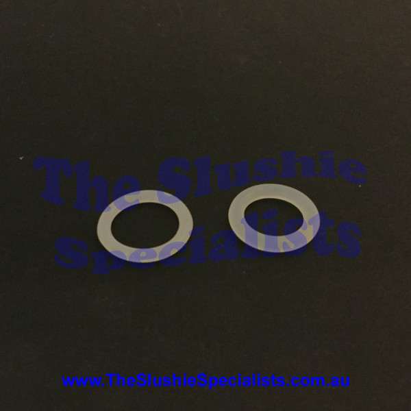 T311 Clear Tap O-Ring Set, 9704311008