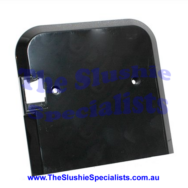 CAB Panel Rear Gearbox Cover Black F030NVO