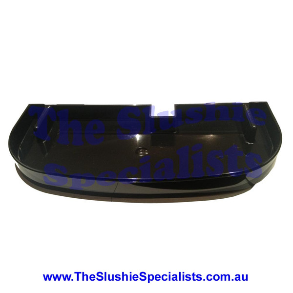 Drip Tray Black  Related Product: Drip Tray Insert