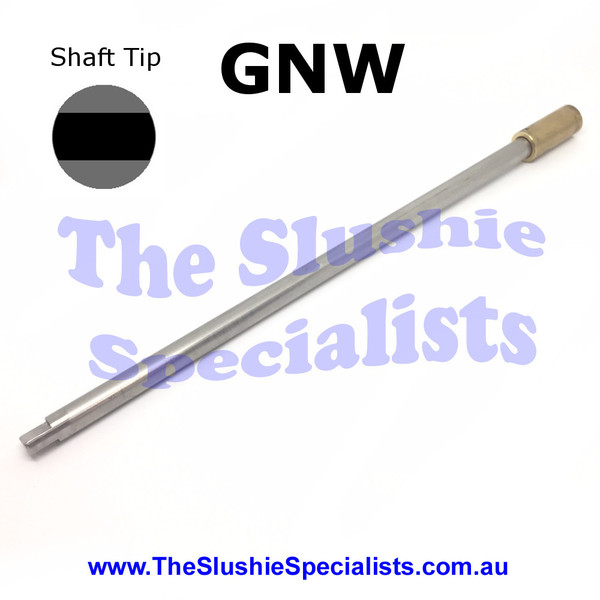 GBG Shaft Complete GNW SL310005686