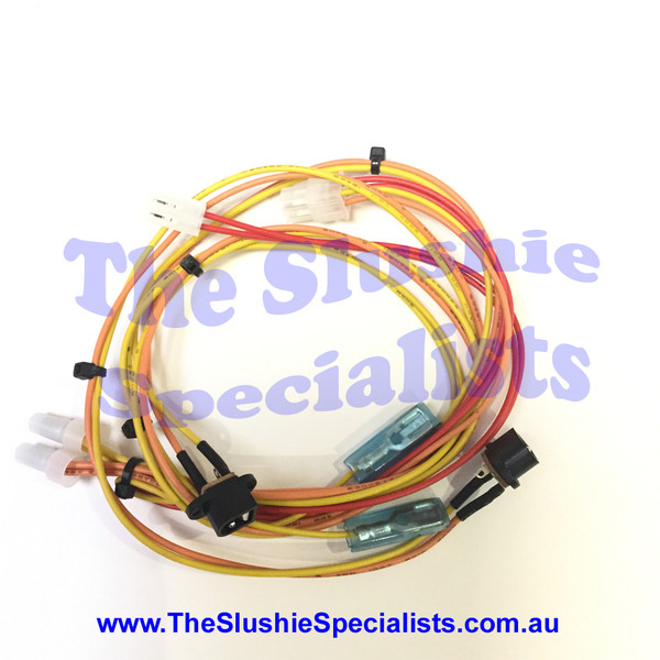 Icetro - Lighting Wiring and Connectors for SSM280 - WIRE2LCC - 1914947325