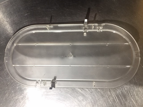 Underlid Clear - Used 22800-17100
