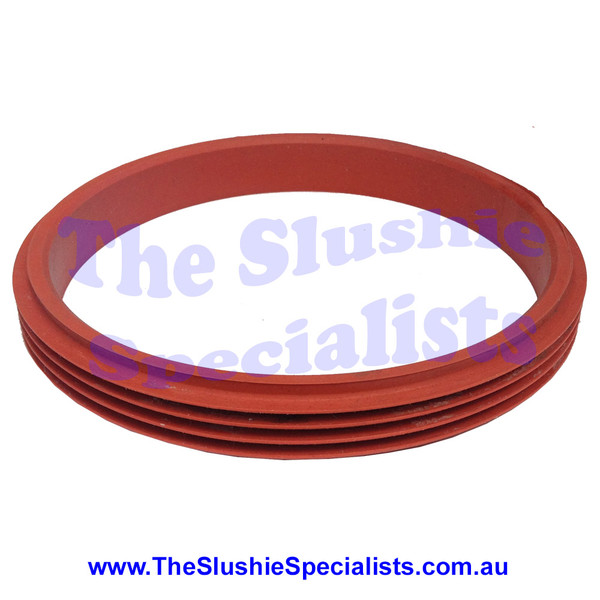 SPM Rear Bowl Seal (Upside Down)