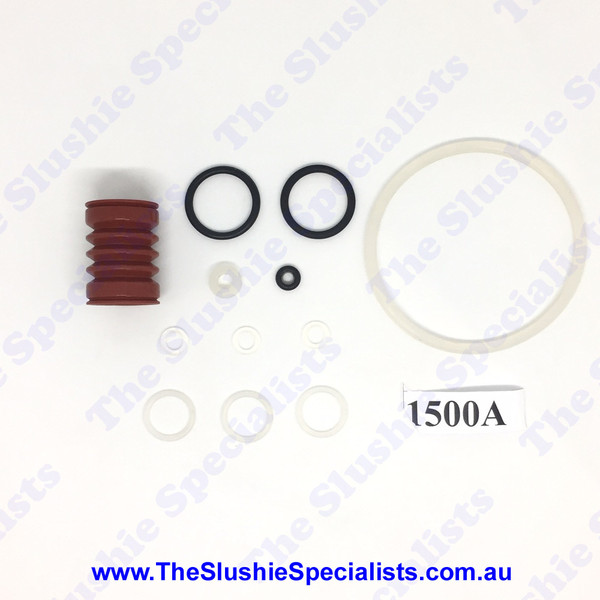 Smach 1500A Seals Kit