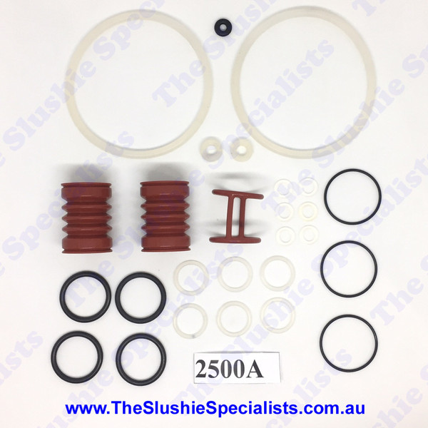 Smach 2500A Seals Kit