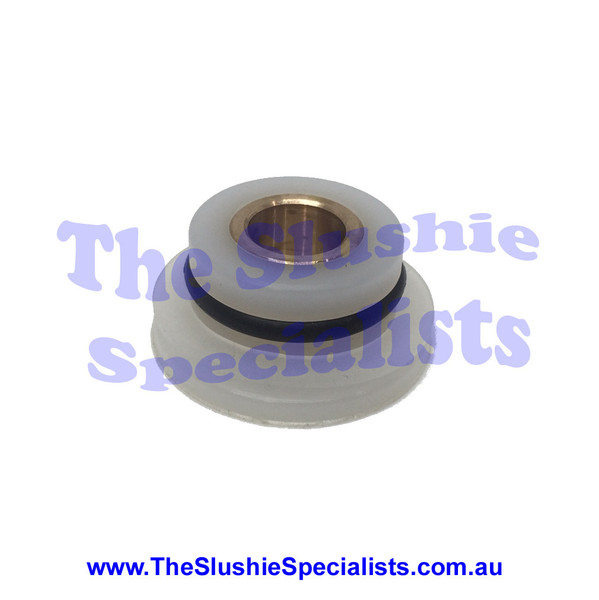 SPM Rulon Bushing with Silicone Seal - TSS