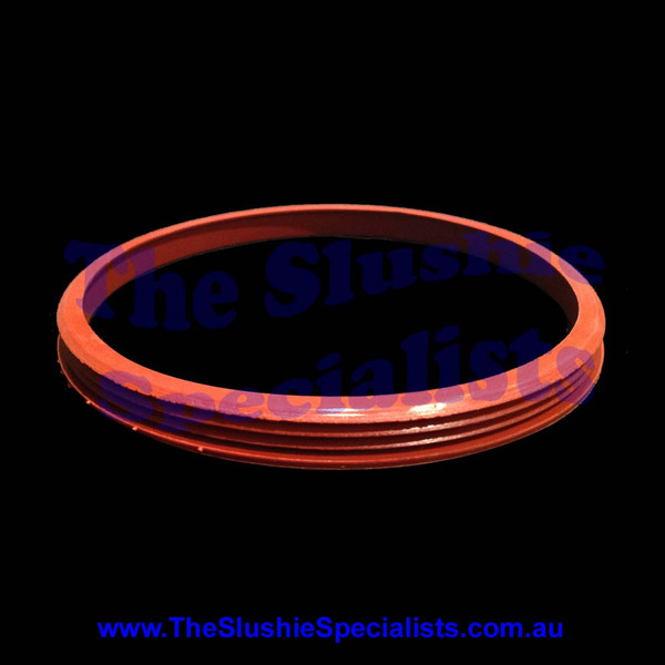 GBG Real Bowl Seal (Red Rubber Seal) - GT29, SL3GS36007B