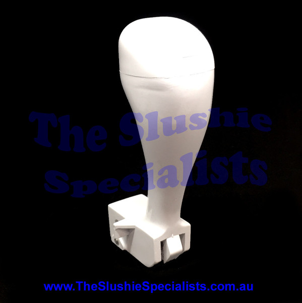 SPM Tap Handle White - 02.BB0101.01W