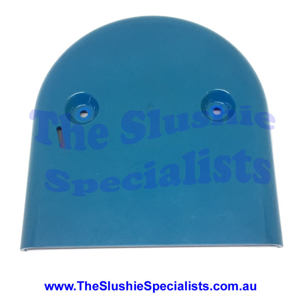 GBG Panel Gearbox Cover USED Light Blue SL3GS24026A
