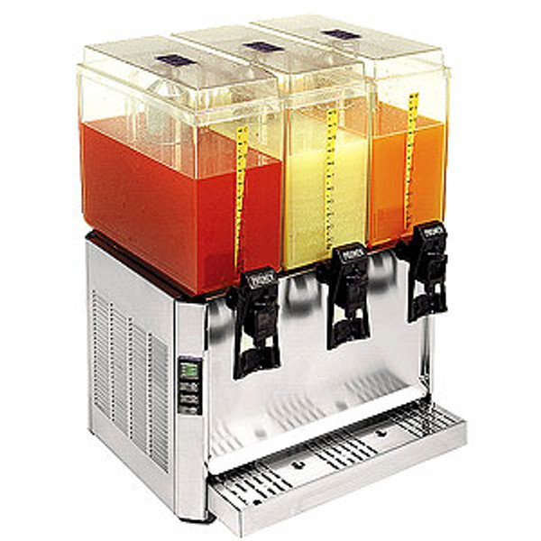 Promek VL334 Cold Drink Dispenser