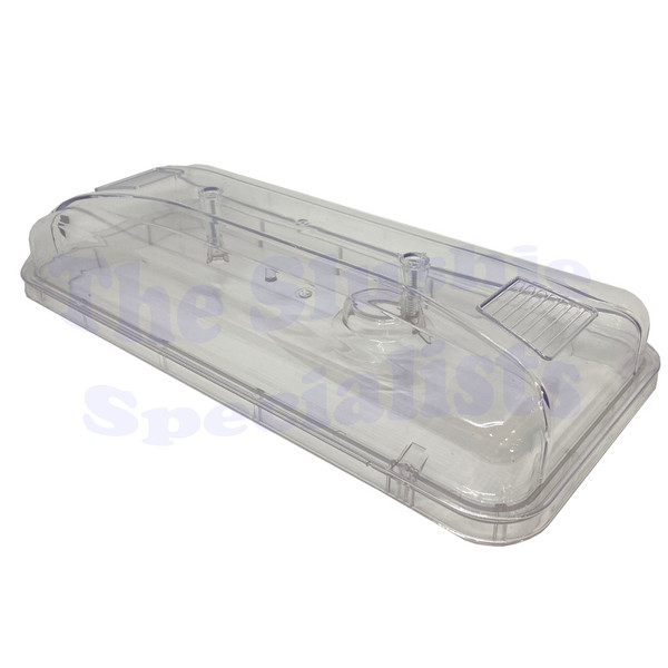 Cofrimell Coldream M Lid Clear 1460002353