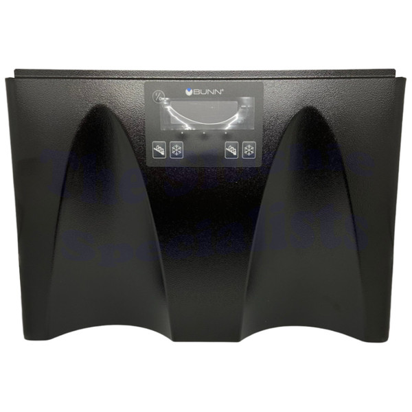 BUNN Ultra 2 Panel Front Black