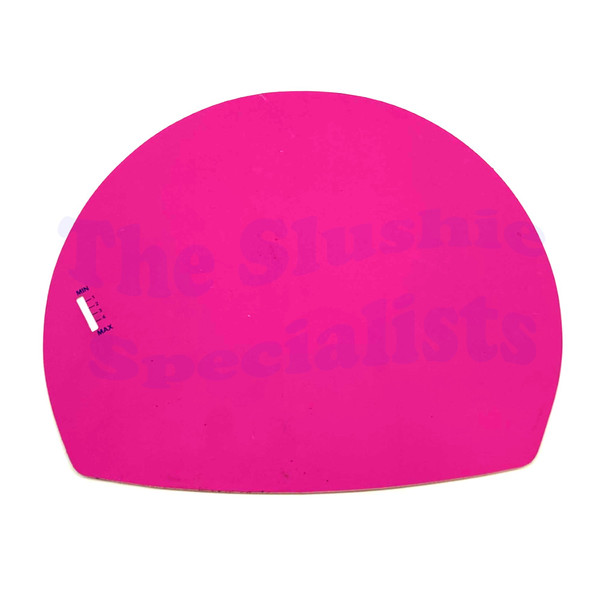 Ugolini Giant(BRAS Atlas) Pink Gearbox Cover Decal