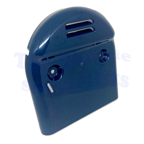 GBG Granitime Rear Evaporator Cover Glitter Blue with Vent GT36N 1719325704