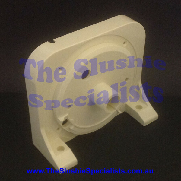 CAB Evaporator Support White - Ready to Fit