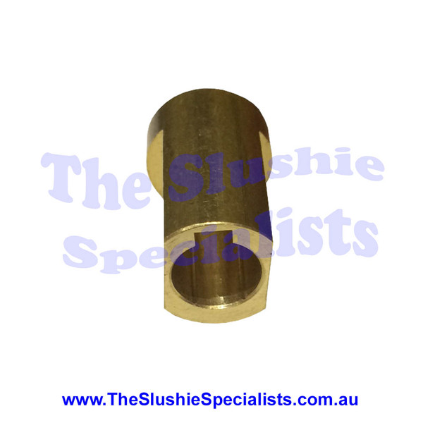 Brass Magnetic Drive, 9109040000