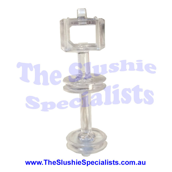 BRAS Ugolini - Tap Plunger Clear 22800-14802