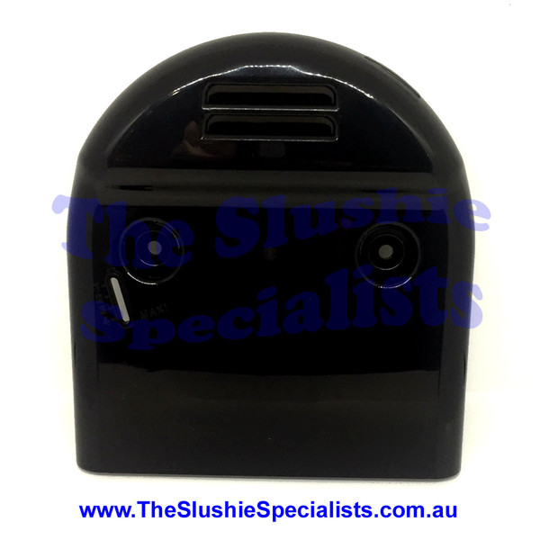 GBG Panel Gearbox Cover Black with Vent 1719314871, GT36 SL310004871