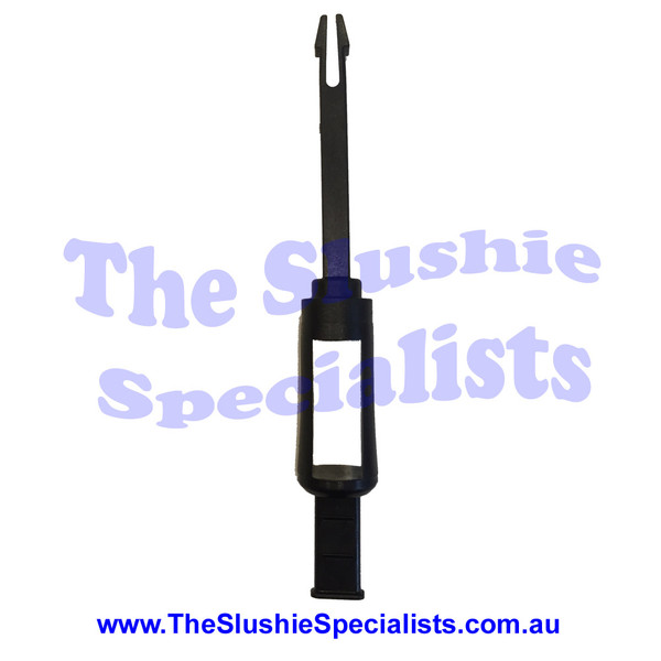 Tap Plunger Long Black with Upper Tabs SL310001908