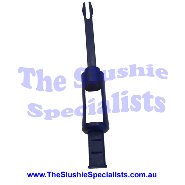 Tap Plunger Long Blue with Upper Tabs SL310006519