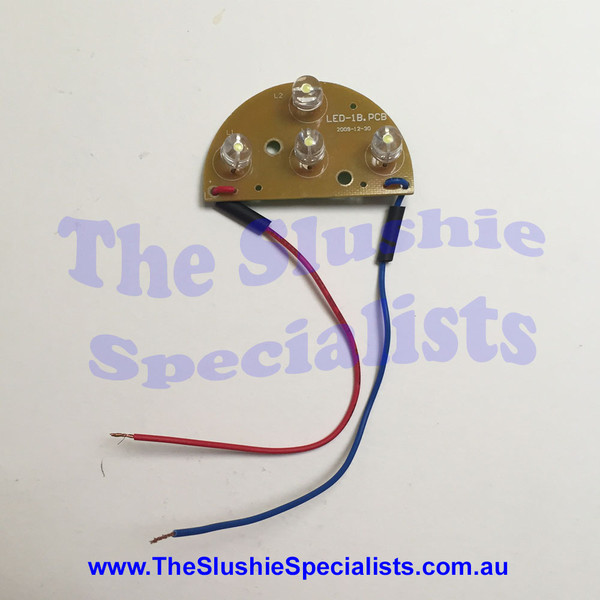 LED Circuit Board - Style A,  9512999001