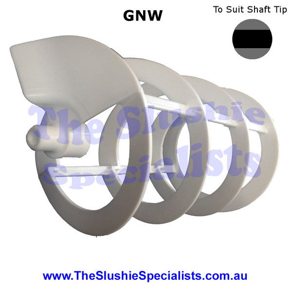 GBG Auger - GNW Style