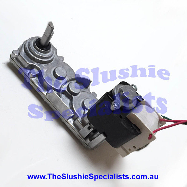 Long Shaft Gearbox NEW - US model