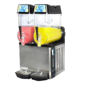 Cybercool Slush Machine