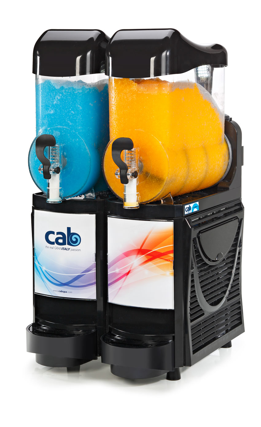 cab skyline slush machine parts