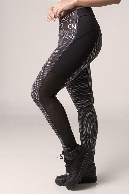 CAMO Fit Legging
