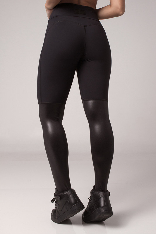 RETRO High-Waist Legging