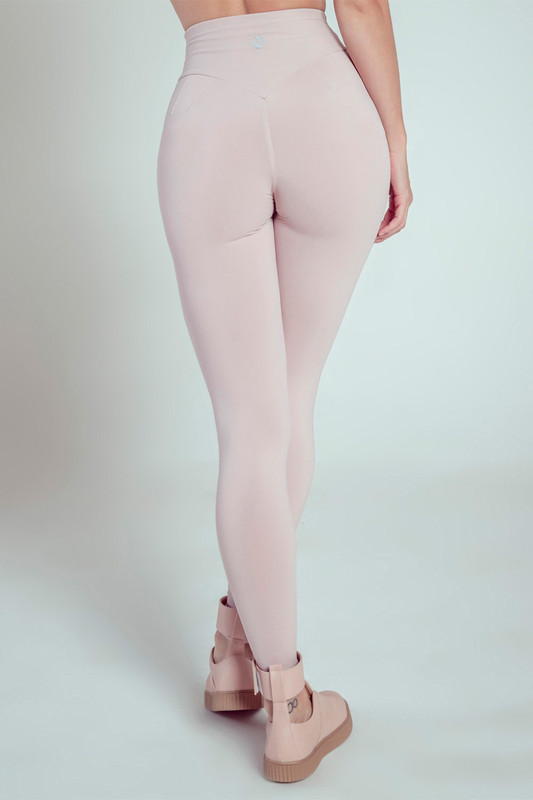 BB.UP Shaper Legging Blush